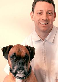 DR. PAUL HODGES